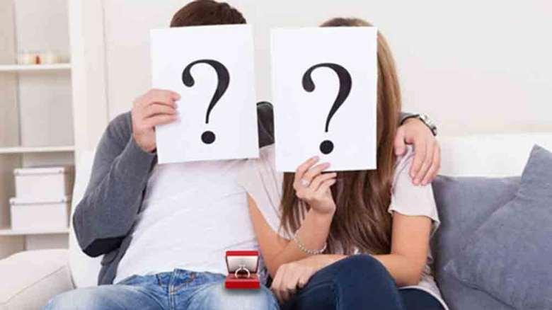نکته هایی که قبل از ازدواج واجب است بدانید
