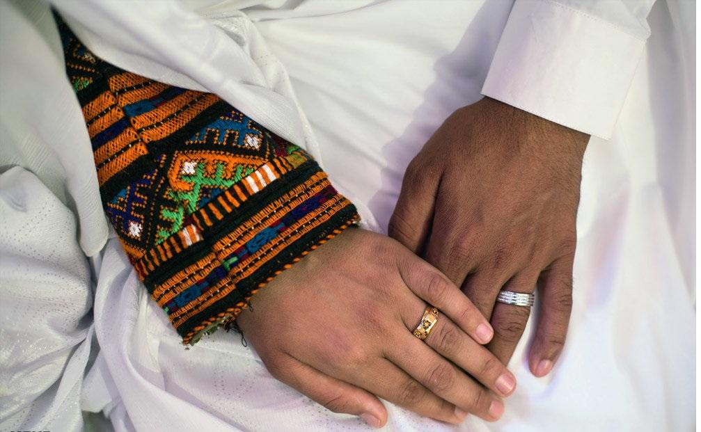 بهترین راه برای دریافت وام ازدواج