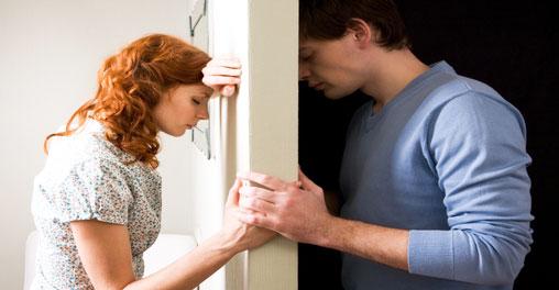 در این شرایط ازدواج نکنید!