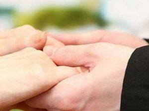 گذشت کردن در زندگی مشترک و رسیدن به آرامش!